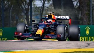 Las fotos del GP de Emilia Romaña F1 2021 - Miniatura 15