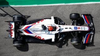 Las fotos del GP de Emilia Romaña F1 2021 - Miniatura 20