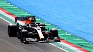 Las fotos del GP de Emilia Romaña F1 2021 - Miniatura 21