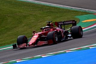 Las fotos del GP de Emilia Romaña F1 2021 - Miniatura 23