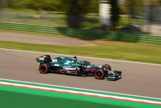 Las fotos del GP de Emilia Romaña F1 2021 - Miniatura 25