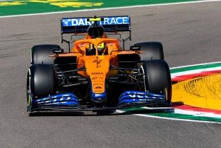 Las fotos del GP de Emilia Romaña F1 2021 - Miniatura 26