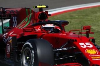 Las fotos del GP de Emilia Romaña F1 2021 - Miniatura 28
