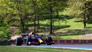 Las fotos del GP de Emilia Romaña F1 2021 - Miniatura 29