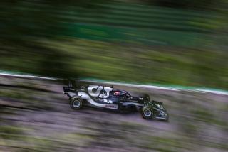 Las fotos del GP de Emilia Romaña F1 2021 - Miniatura 30