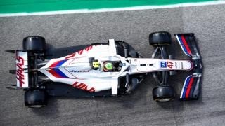 Las fotos del GP de Emilia Romaña F1 2021 - Miniatura 31