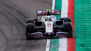 Las fotos del GP de Emilia Romaña F1 2021 - Miniatura 37