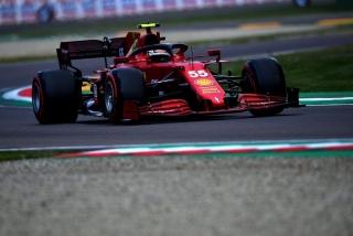 Las fotos del GP de Emilia Romaña F1 2021 - Miniatura 39