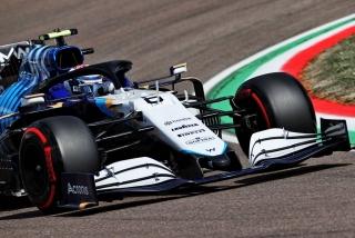 Las fotos del GP de Emilia Romaña F1 2021 - Miniatura 40