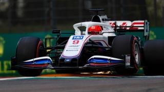 Las fotos del GP de Emilia Romaña F1 2021 - Miniatura 41
