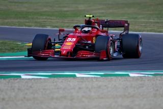 Las fotos del GP de Emilia Romaña F1 2021 - Miniatura 42