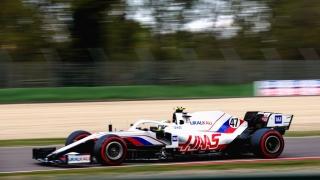 Las fotos del GP de Emilia Romaña F1 2021 - Miniatura 43