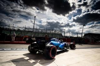 Las fotos del GP de Emilia Romaña F1 2021 - Miniatura 45