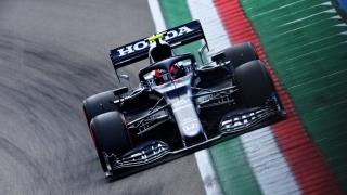 Las fotos del GP de Emilia Romaña F1 2021 - Miniatura 47