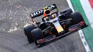Las fotos del GP de Emilia Romaña F1 2021 - Miniatura 48