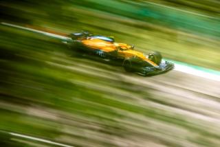 Las fotos del GP de Emilia Romaña F1 2021 - Miniatura 49
