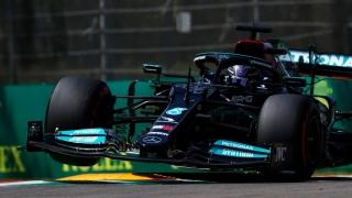 Las fotos del GP de Emilia Romaña F1 2021 - Miniatura 51