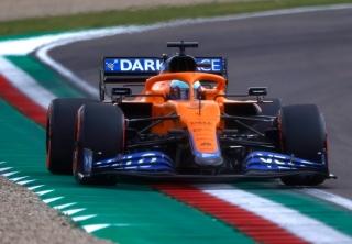 Las fotos del GP de Emilia Romaña F1 2021 - Miniatura 54