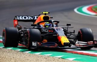 Las fotos del GP de Emilia Romaña F1 2021 - Miniatura 55