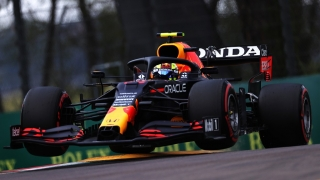 Las fotos del GP de Emilia Romaña F1 2021 - Miniatura 56