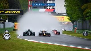 Las fotos del GP de Emilia Romaña F1 2021 - Miniatura 61