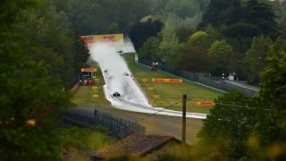 Las fotos del GP de Emilia Romaña F1 2021 - Miniatura 62