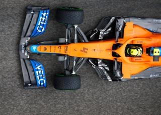 Las fotos del GP de Emilia Romaña F1 2021 - Miniatura 64