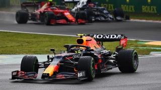 Las fotos del GP de Emilia Romaña F1 2021 - Miniatura 65
