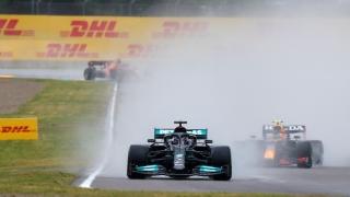 Las fotos del GP de Emilia Romaña F1 2021 - Miniatura 66