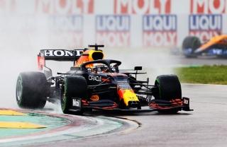 Las fotos del GP de Emilia Romaña F1 2021 - Miniatura 67