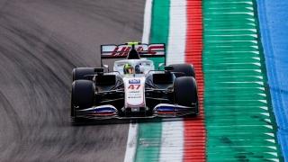 Las fotos del GP de Emilia Romaña F1 2021 - Miniatura 68