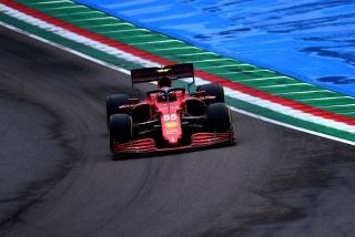 Las fotos del GP de Emilia Romaña F1 2021 - Miniatura 69
