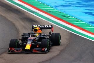 Las fotos del GP de Emilia Romaña F1 2021 - Miniatura 71