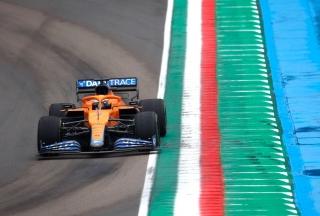 Las fotos del GP de Emilia Romaña F1 2021 - Miniatura 74