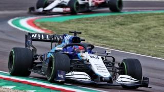 Las fotos del GP de Emilia Romaña F1 2021 - Miniatura 75