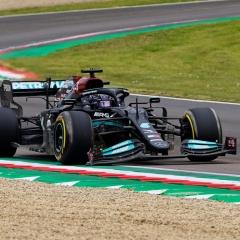Las fotos del GP de Emilia Romaña F1 2021 - Miniatura 77