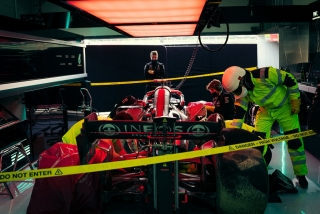 Las fotos del GP de Emilia Romaña F1 2021 - Miniatura 80