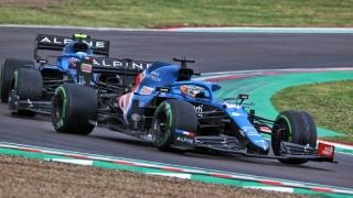 Las fotos del GP de Emilia Romaña F1 2021 - Miniatura 84