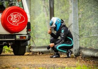 Las fotos del GP de Emilia Romaña F1 2021 - Miniatura 87