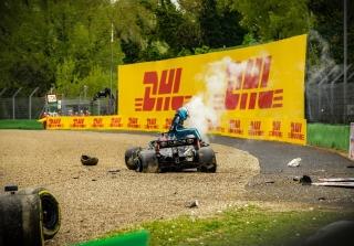 Las fotos del GP de Emilia Romaña F1 2021 - Miniatura 88