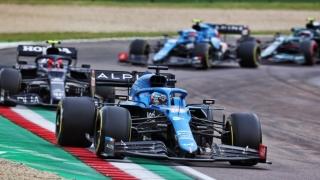 Las fotos del GP de Emilia Romaña F1 2021 - Miniatura 89