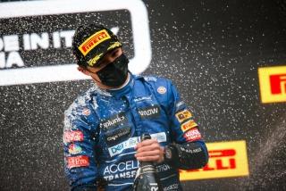 Las fotos del GP de Emilia Romaña F1 2021 - Miniatura 90