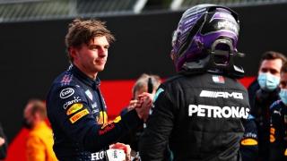 Las fotos del GP de Emilia Romaña F1 2021 - Miniatura 92