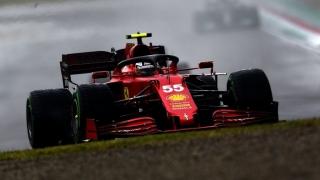 Las fotos del GP de Emilia Romaña F1 2021 - Miniatura 93