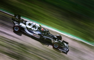 Las fotos del GP de Emilia Romaña F1 2021 - Miniatura 95