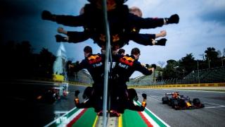 Las fotos del GP de Emilia Romaña F1 2021 - Miniatura 97