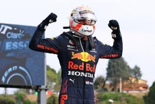 Las fotos del GP de Emilia Romaña F1 2021 - Miniatura 98
