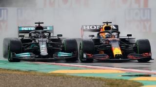Las fotos del GP de Emilia Romaña F1 2021 - Miniatura 99