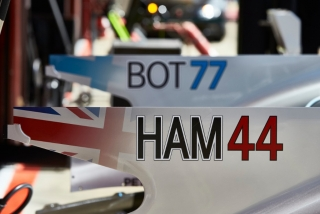 Foto 2 - Fotos GP España F1 2017