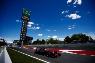 Fotos GP España F1 2017